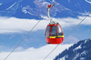 Zell am See hotels and apartments