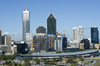 Perth hotels and apartments