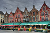 Bruges hotels and apartments