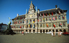 Antwerp hotels and apartments