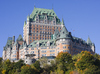 Quebec City hotels and apartments