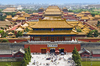 Beijing hotels and apartments