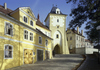 Vianden hotels and apartments