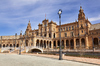 Sevilla hotels and apartments