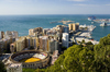 Malaga hotels and apartments