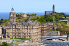 Edinburgh hotels and apartments