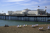 Brighton & Hove hotels and apartments