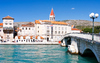 Trogir (Traù) hotels and apartments