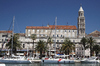 Spalato (Split) hotels and apartments