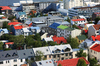 Reykjavík hotels and apartments