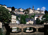 Luxembourg hotels and apartments