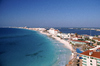 Cancún hotels and apartments