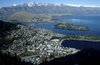 Queenstown hotels and apartments