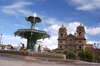 Cusco hotels and apartments
