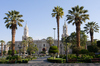 Arequipa hotels and apartments