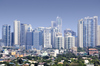 Manila hotels and apartments