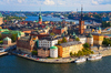 Stockholm hotels and apartments