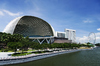 Singapore hotels and apartments