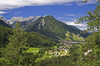 Kranjska Gora hotels and apartments