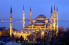 Istanbul hotels and apartments