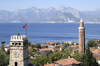 Antalya hotels and apartments