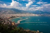 Alanya hotels and apartments