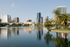 Orlando hotels and apartments