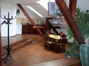 Apartments Eliska - Prague