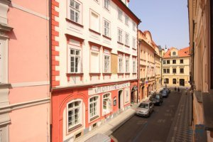 B&B U Zeleneho vence (Green Garland) - Prague