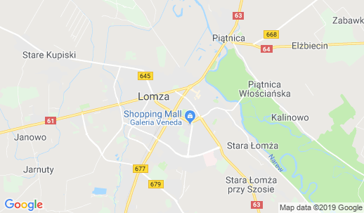Lomza Poland Map.A Hotel Com Luxury And Cheap Hotels In Lomza Poland Online
