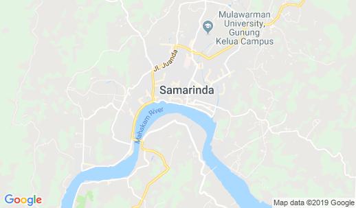 A-HOTEL.com - Samarinda good accommodation at moderate prices ...