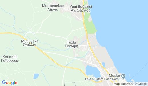 Karta Famagusta Cypern.A Hotel Com Lyx Och Billigt Hoetell I Engomi Cypern Boende