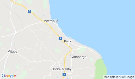 Karta Kivik Sverige.A Hotel Com Lyx Och Billigt Hoetell I Kivik Sverige Boende