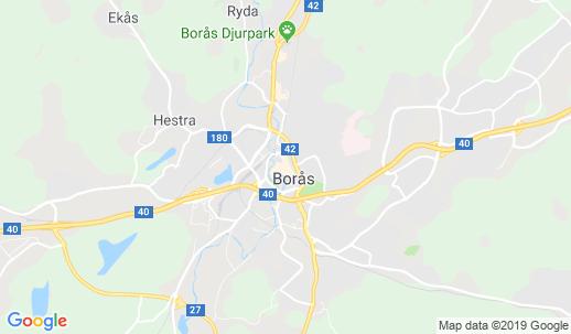 Karta Boras Djurpark.A Hotel Com Lyx Och Billigt Hoetell I Boras Sverige Boende