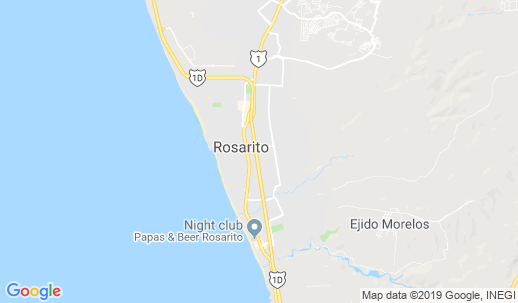 A Hotel Com Luxury And Cheap Hotels In Rosarito Mexico Online
